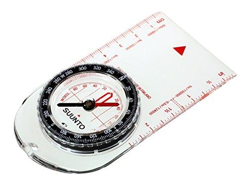 Suunto Compass A-10 NH, Bussola, Emisfero boreale, SS021237000
