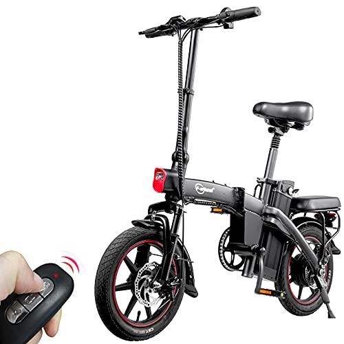 F-wheel A5 Bici Elettrica Pieghevole - Portatile 14