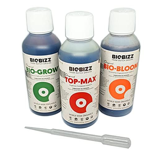 BioBizz - Try-Pack Indoor
