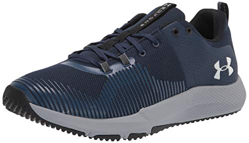 Under Armour Charged Engage Cross Trainer, Uomo, Academy Blue 401 Acciaio, 42 EU
