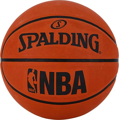 Spalding NBA SZ. 7 (71-047Z) Basketballs, Gioventù Unisex, Arancione