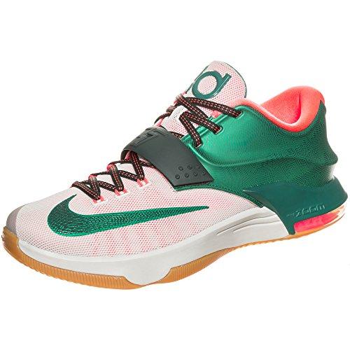 Nike U Nk Spark Cush Ns Calze, Unisex – Adulto, Nero, 4-5.5