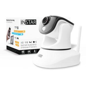 Ueberwachungskamera mit WLAN