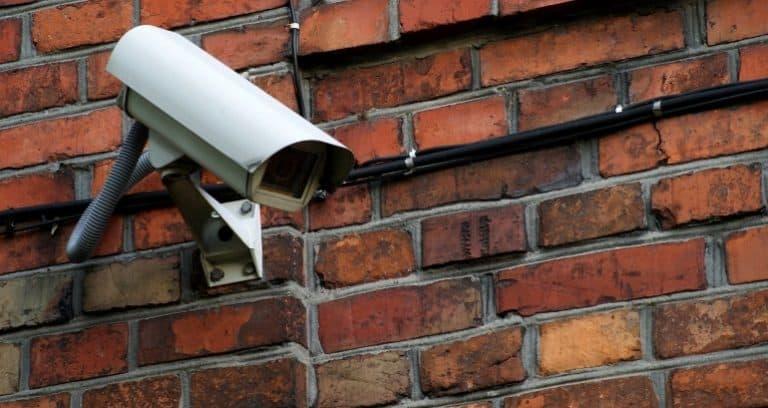 Outdoor-Überwachungskamera