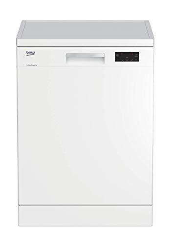 Beko DFN16420W lavastoviglie Libera installazione 14 coperti A++ (classe energetica 2021 - E)