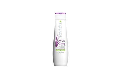 Biolage - Hydrasource Shampoo Idratante per Capelli Secchi, 250 ml