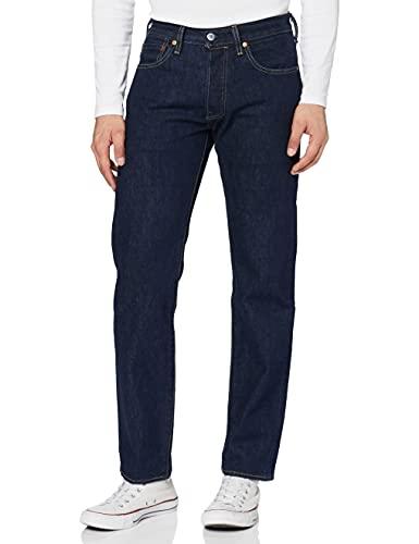 Levi's 501 Original Jeans, Onewash, 36W / 32L Uomo