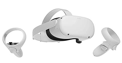 Oculus Quest 2, visore VR all-in-one avanzata , 128 GB