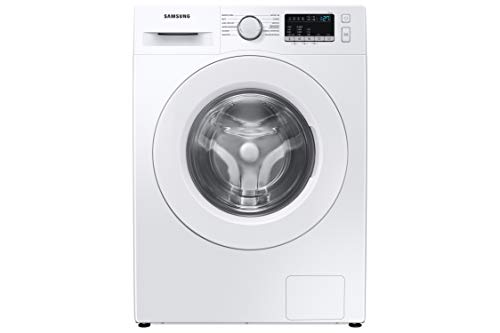 Samsung Elettrodomestici WW90T4040EE/ET Lavatrice 9 kg, 1400 Giri, Bianco