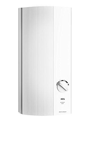 AEG, Scalda acqua elettrico istantaneo commutabile 18/21/ 24 kW, 400 V - 222390