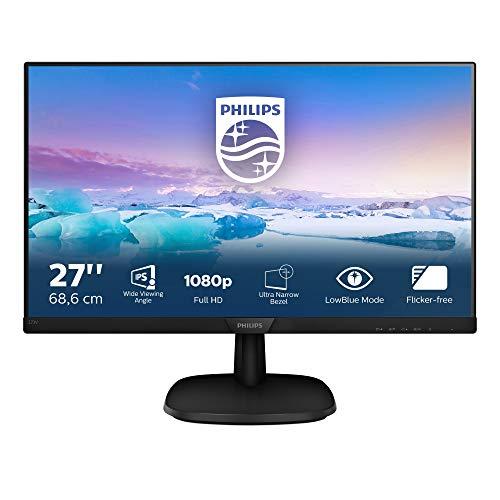 Philips 273V7QJAB Monitor 27