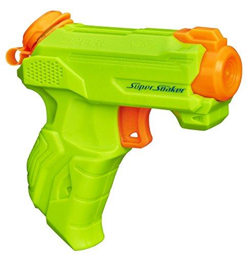 Super Soaker Zipfire Pistola d´acqua