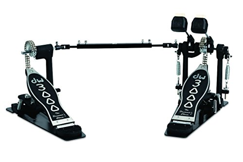 DW Pedal Serie 3000 Round double chain drive DWCP3002