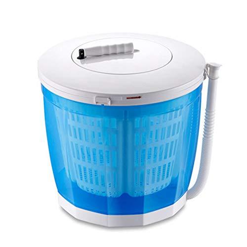 TTFLY - Mini lavatrice a manovella manuale, portatile, non elettrico, per lavanderia