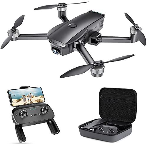SP7100 Drone GPS con telecamera 4K UHD, FPV 5G, motore brushless, GPS ritorno a casa, posizionamento del flusso ottico, localizzazione ultrasonica, monitoraggio punto, autonomia 26 min