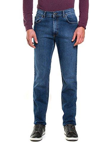 Carrera Jeans - Jeans per Uomo, Look Denim, Tessuto Elasticizzato IT 56