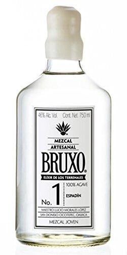 Mezcal Bruxo Bruxo N1 Espadin Cl.70-700 ml