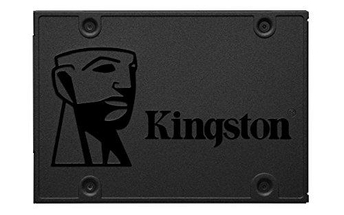 Kingston A400 SSD Unità a stato solido interne 2.5