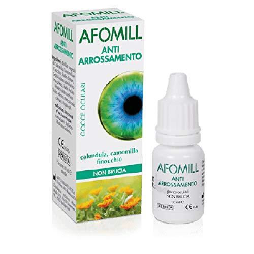 Montefarmaco Otc Afomill Antiarrossamento - 10 ml
