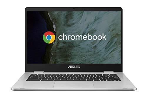 ASUS Chromebook C423NA#B094K29873 , Notebook con Monitor 14