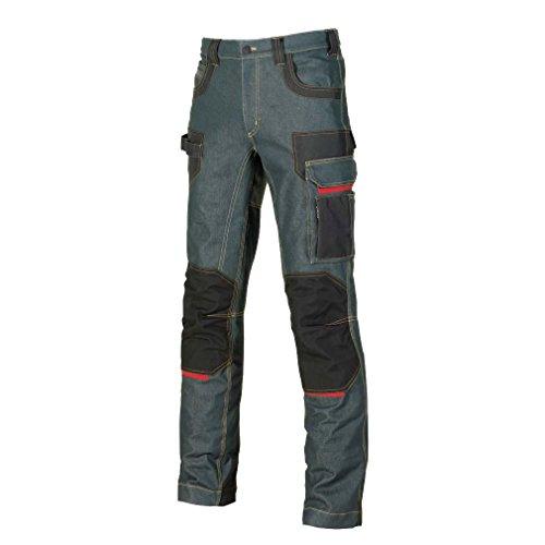 U-Power, jeans