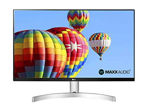 LG 27ML600S Monitor 27