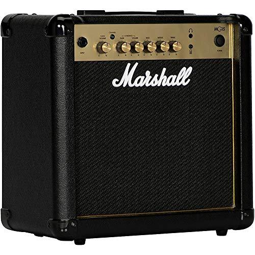 Ampli combo solid state - Marshall MG15 MG Gold Guitar Combo Amplifier