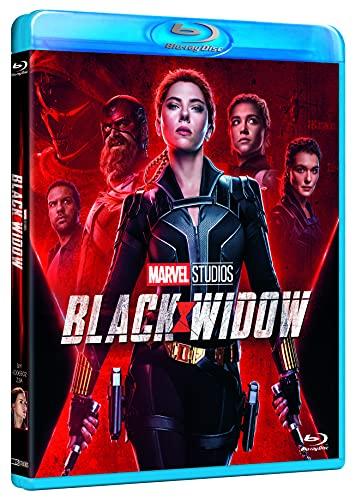 Black Widow ( Blu Ray)